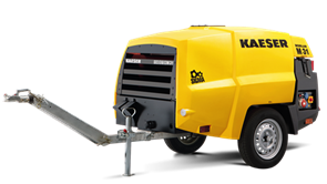 Дизельный компрессор M31 Kaeser Kompressoren