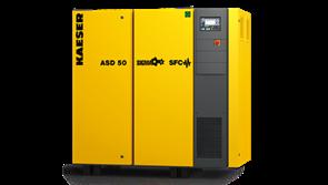 Компрессор ASD 50 Kaeser Kompressoren