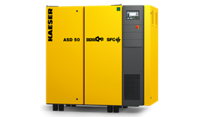 Компрессор ASD 60 Kaeser Kompressoren