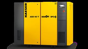 Компрессор ASD 50 T Kaeser Kompressoren