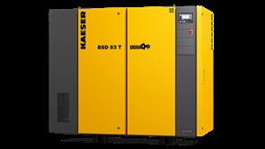 Компрессор BSD 65 T Kaeser Kompressoren