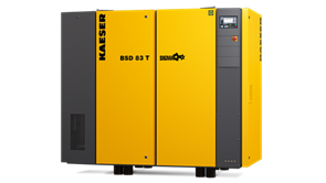 Компрессор BSD 83 T Kaeser Kompressoren