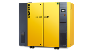 Компрессор CSD 85 T Kaeser Kompressoren