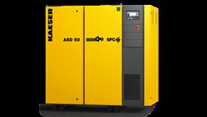 Компрессор ASD 50 SFC Kaeser Kompressoren