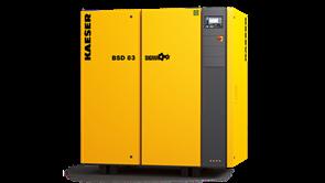 Компрессор BSD 75 SFC Kaeser Kompressoren
