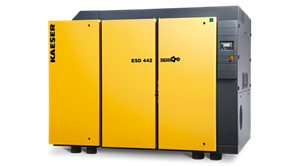 Компрессор ESD 352 SFC Kaeser Kompressoren