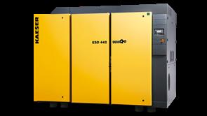 Компрессор ESD 442 SFC Kaeser Kompressoren