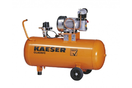 Поршневой компрессор CLASSIC 320/90 D Kaeser Kompressoren