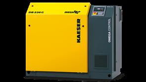 Роторная воздуходувка DB 236 C Kaeser Kompressoren