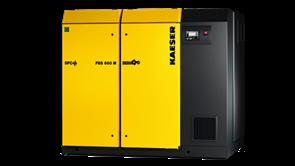 Винтовая воздуходувка FBS 660 M SFC Kaeser Kompressoren