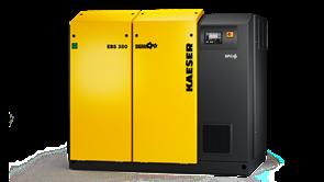 Винтовая воздуходувка EBS 380 M STC Kaeser Kompressoren