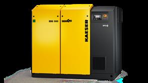 Винтовая воздуходувка EBS 380 L STC Kaeser Kompressoren