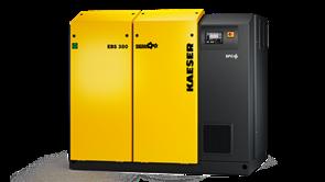 Винтовая воздуходувка EBS 380 L SFC Kaeser Kompressoren