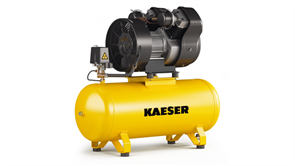 Поршневой компрессор KCT 230-40 Kaeser Kompressoren