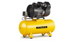 Поршневой компрессор KCT 420-100 Kaeser Kompressoren