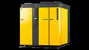 Винтовая воздуходувка HBS 1600 M SFC Kaeser Kompressoren