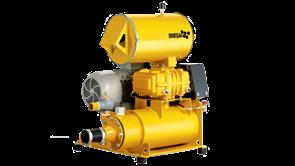 Роторный воздуходувный агрегат HB 1600 PI Kaeser Kompressoren
