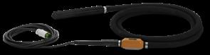 Вибратор высокочастотный AX 56 Husqvarna 9678582-01