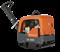 Виброплита LG 300 D Husqvarna 9678553-04