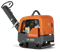 Виброплита LG 300 DE Husqvarna 9678553-07