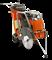 Шовнарезчик FS 513 Husqvarna 9651502-02
